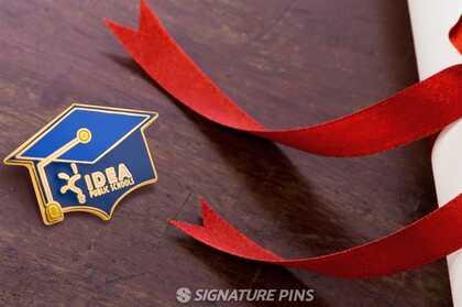 Graduation Pins