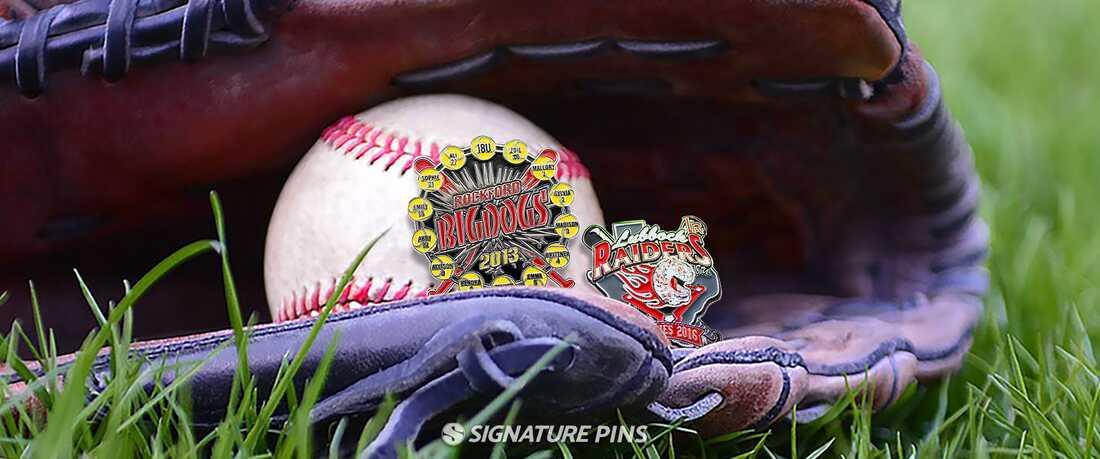 Signaturepins-baseball-trading-pins