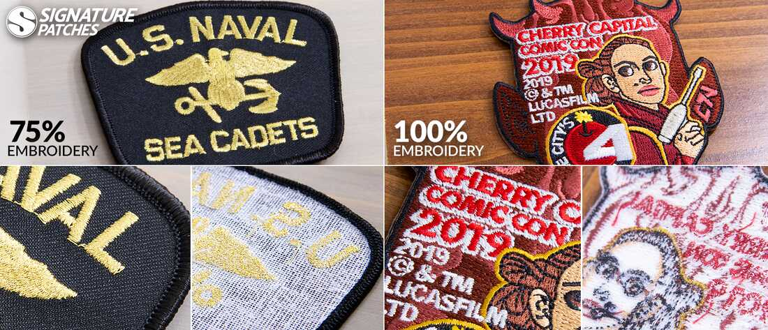 signaturepatches-75percent-vs-100percent-Embroidered-patches2