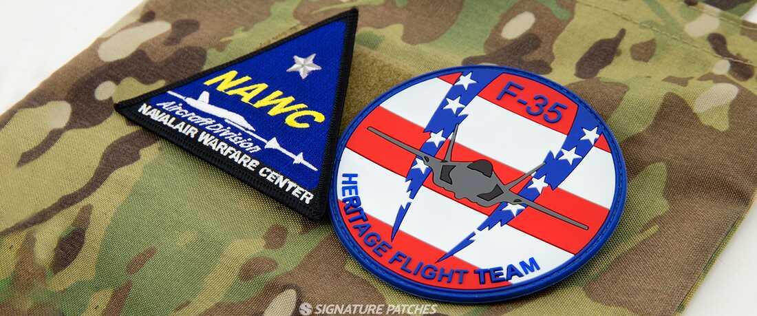 signaturepatches-Military-patches