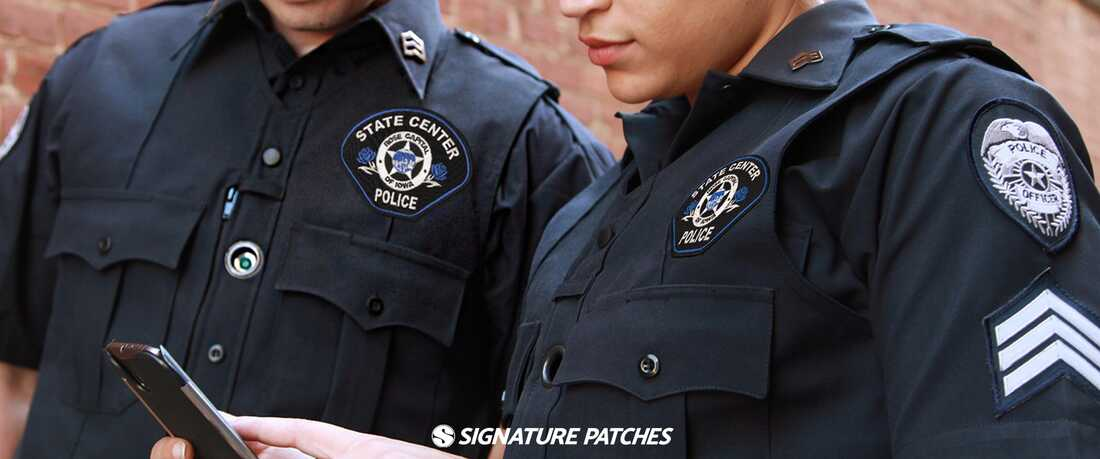 signaturepatches-Police-patches-header