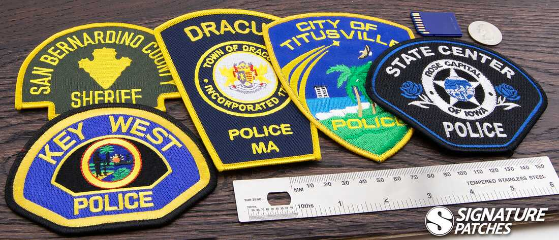 signaturepatches-Police-patches2