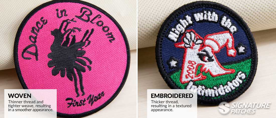 signaturepatches-Scout-woven-embroideredpatches3