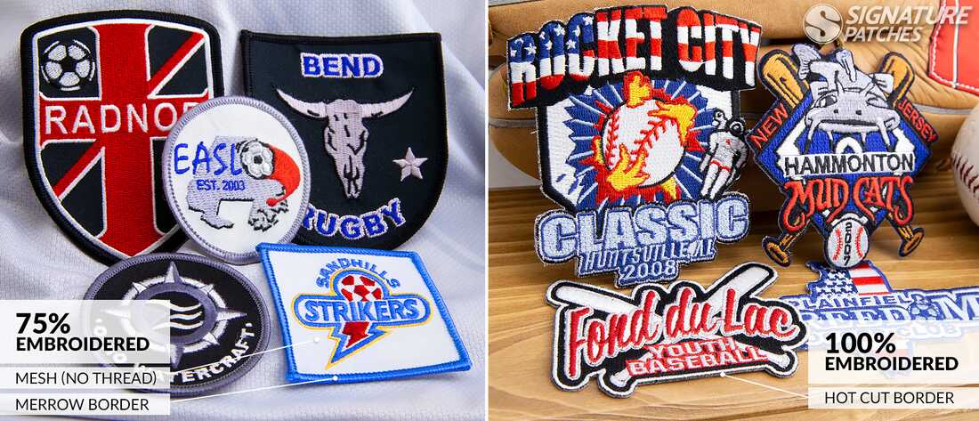 signaturepatches-Sports-patches-Soccer-Baseball-Patches2