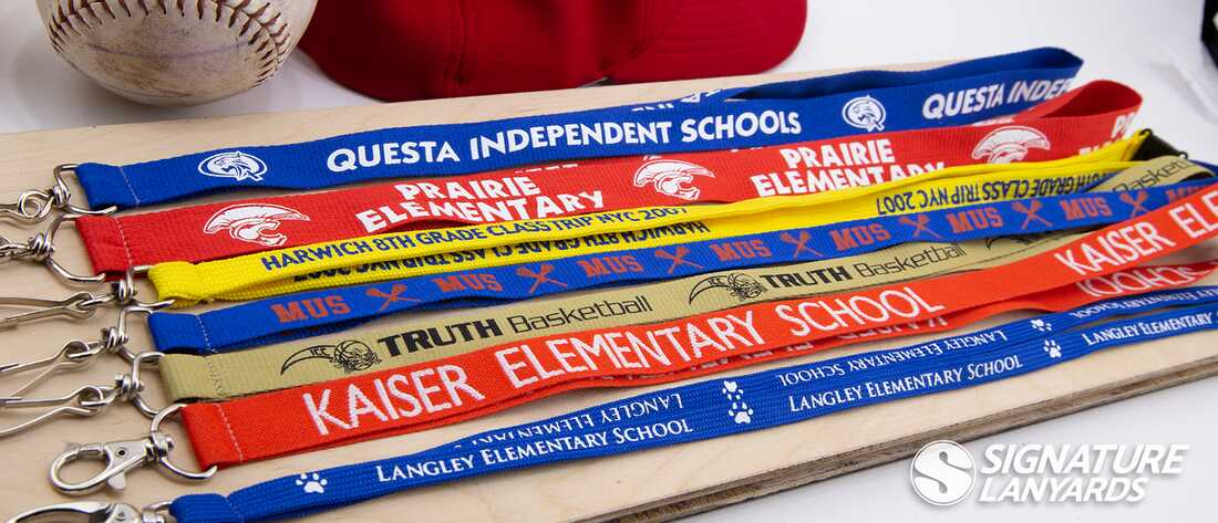 signature-school-lanyards-group