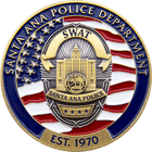 Santa Ana Police