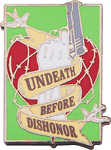 Undeath Before Disgrace