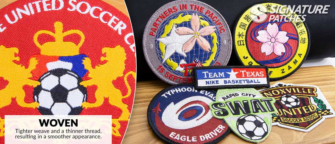 signaturepatches-Sports-patches-woven4