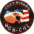 Lost-Riders-Motorcycle-patch