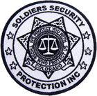 Solders-Security-Patch