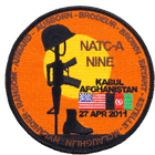 NATC-A-Military-Patch
