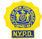 NYPD-Crime-Lab-Badge-Patch