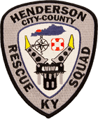 Henderson-City-County-Rescue-Squad-Police-Patch