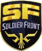 Soldier-Front-Military-Patch