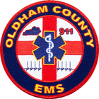 Oldham-County-EMS-patch