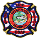 Patrick-AFB-florida-fire-fighter-patch