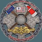 USCG Bertholf Challenge Coin