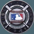 449154-Baseball-ChallengeCoin-front