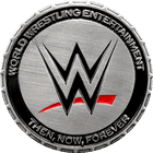 WWE Challenge Coin