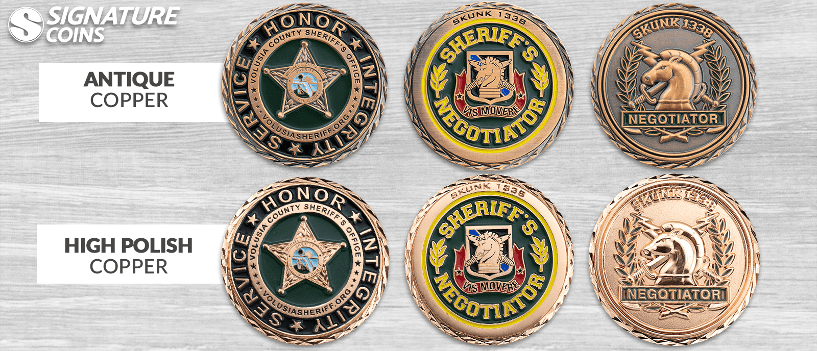 SignatureCoins-Law-Enforcement-Sheriff-negotiator