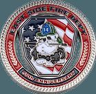 Firefighter & EMS Strong Side 2