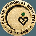 Clark Memorial Hospital 15 Years