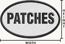 custom-patch-measurements