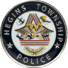 Hegins Township Chief of Police Back