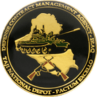 Defense--contract-management-agency-iraq-front