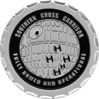 Southern Cross Garrison - Back