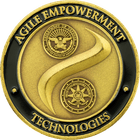 Agile Empowerment Technologies - Back