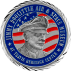Jimmy Doolittle Air and Space Museum - Front