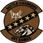 Battle Chargers