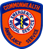 Commonwealth Ambulance Service