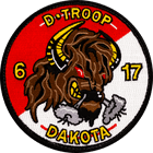 D Troop Dakota