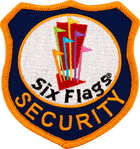 Six Flags Security