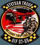 Stetson Troop