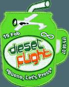Diesel Flight