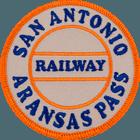 San Antonio Railway