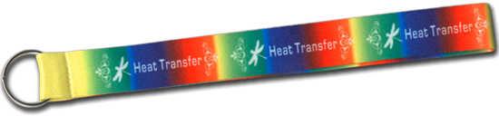 HeatTransferLanyard