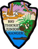 Big Thicket Junior Ranger_sat