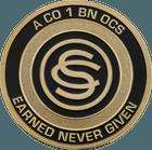 Company 1 Battalion OCS Side 2