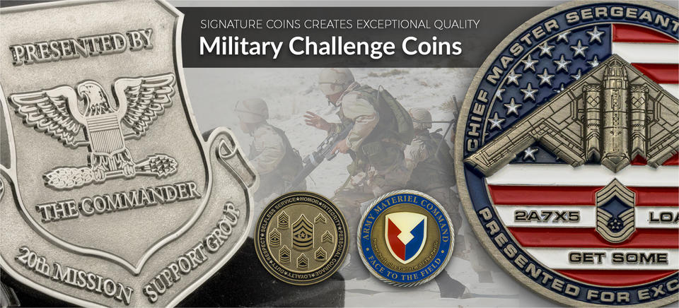 military-challenge-coins-signature-coins-challenge-coin-company
