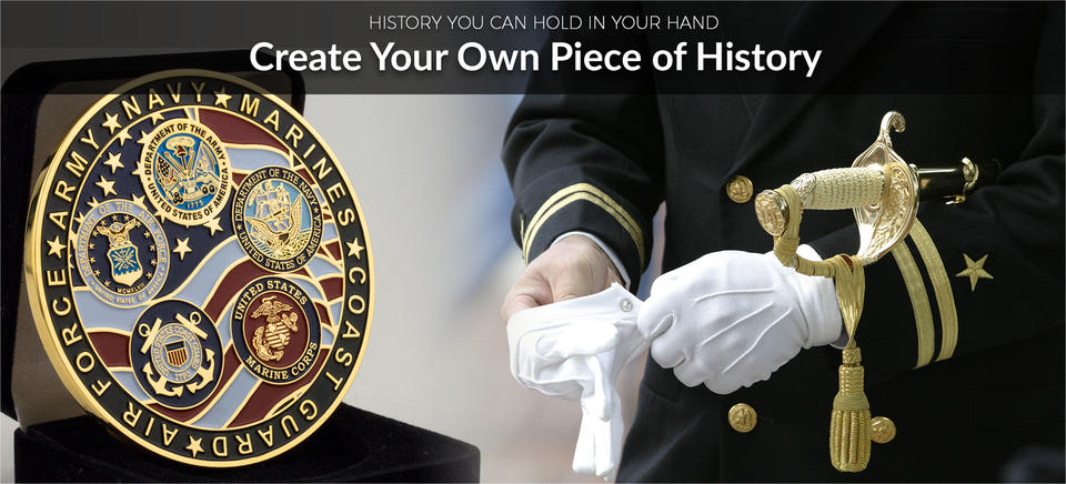 signature coins challenge coin company specializing in military challenge coins