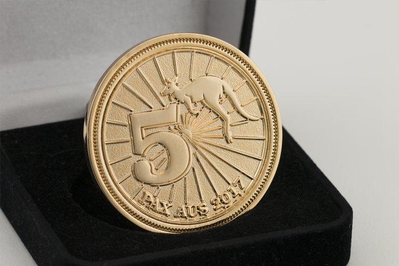 Customer Pin