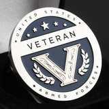 USAF Veteran Challenge Coin