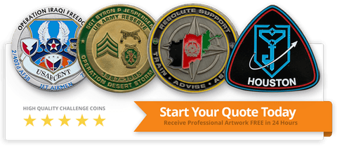 military-coins-for-all-branches-of-the-miltary