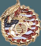 Marine-security-guard-detachement-vietnam-front