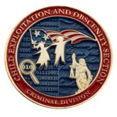 DOJ Criminal Division