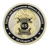 Federal Law Enforcement Officers Association